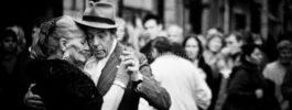 Dipendenza o Autonomia? Il tango come metafora della propria condizione