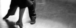 Tango, percezione di sé ed evoluzione del Sé