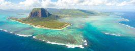 Le isole centro del mondo (e le migliori dieci da visitare nel 2016)
