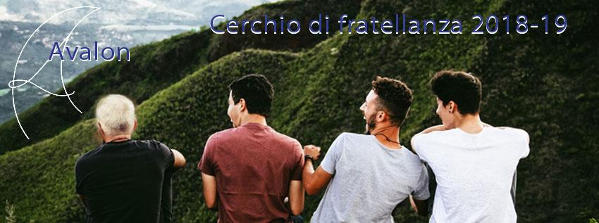 Cerchio di fratellanza - Avalon Counseling Pescara