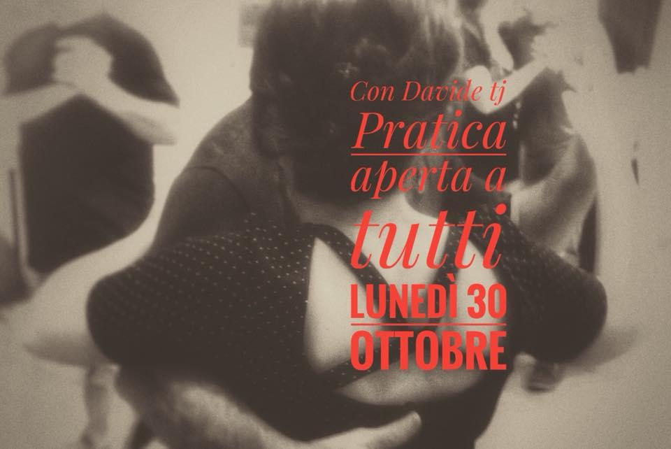 Avalon Tango Pescara - pratica con Tj Davide Patriarca