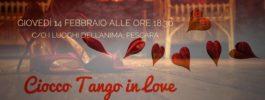 Ciocco Tango in Love | 14 febbraio 2019