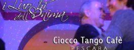 Ciocco Tango Cafè a i Luoghi dell'Anima | 30 ottobre 2019