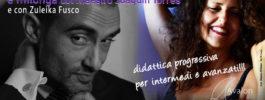 Tango, Vals e Milonga. Stages di luglio con il maestro Joaquin Torres e Zuleika Fusco