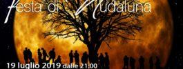 Festa di Nudaluna V Edizione | 19 luglio 2019