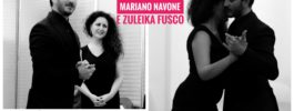 Lezione aperta del Maestro Mariano navone e Zuleika Fusco | 25 febbraio 2020 ore 20