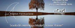 Scuola di Counseling e Media-Comunic-Azione®. Iscrizioni aperte!