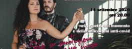 Si riparte! Riapertura delle attività di Avalon Progetto Tango – 14-15 settembre 2020