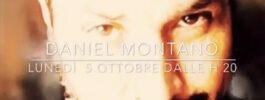 Lunedì 5 ottobre Avalon Progetto Tango con Daniel Montano e Zuleika Fusco