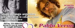 Stage di PABLO VERON a Pescara! | 28 e 29 novembre 2020